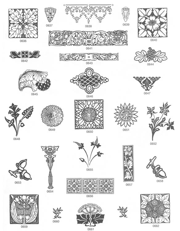 Dover publications clipart 1 » Clipart Station.