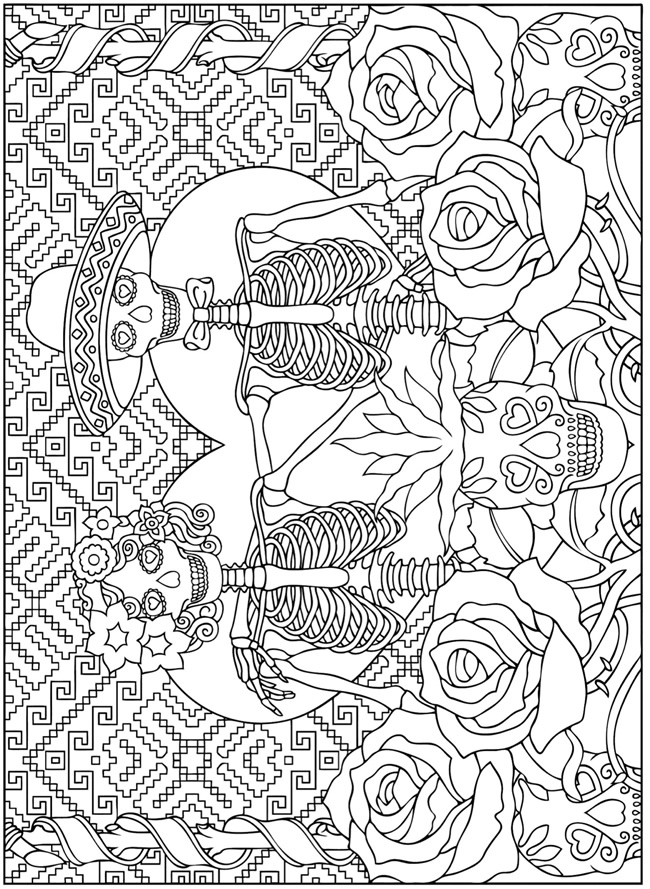 Welcome to Dover Publications.