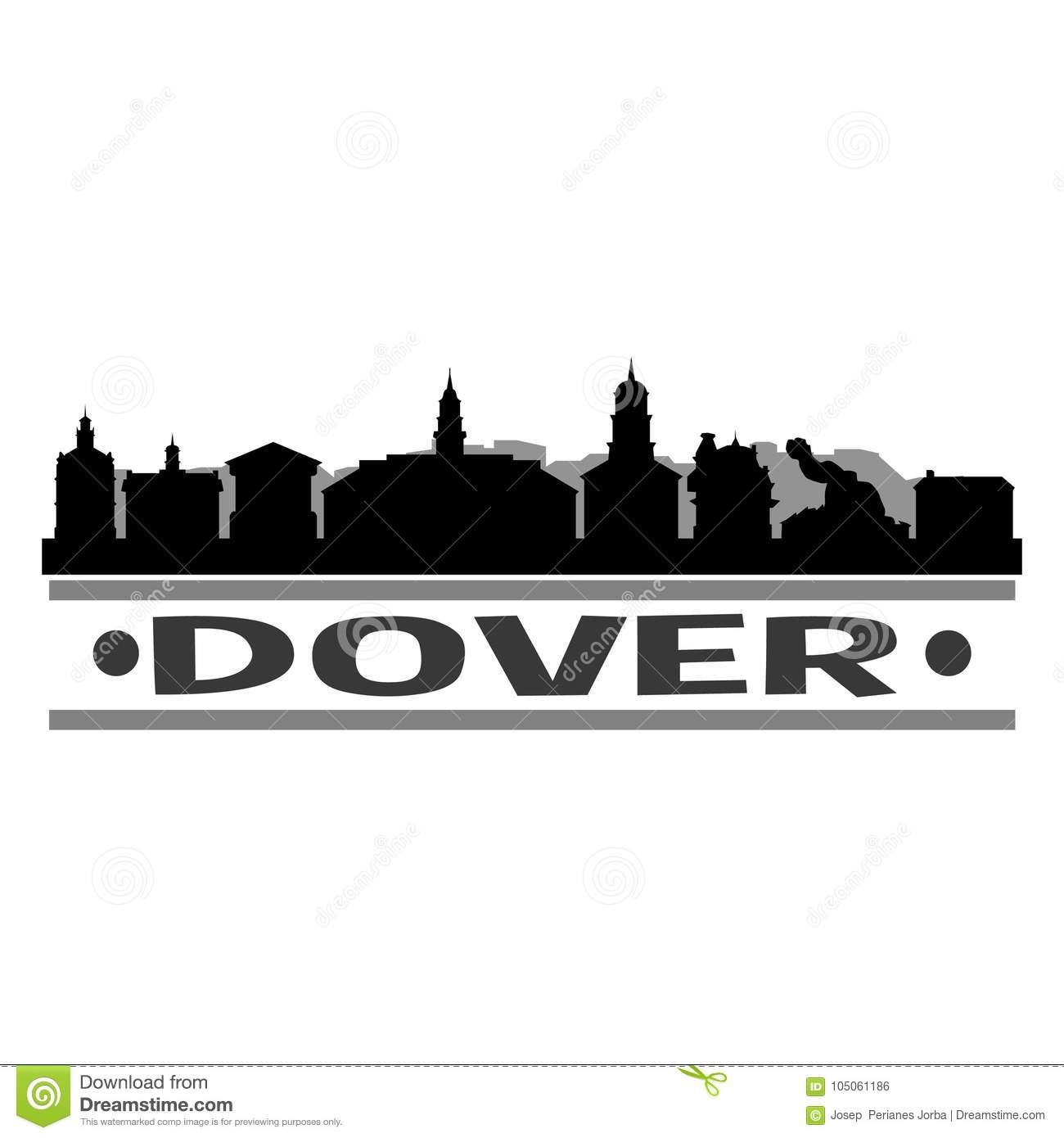 dover vector clipart #4