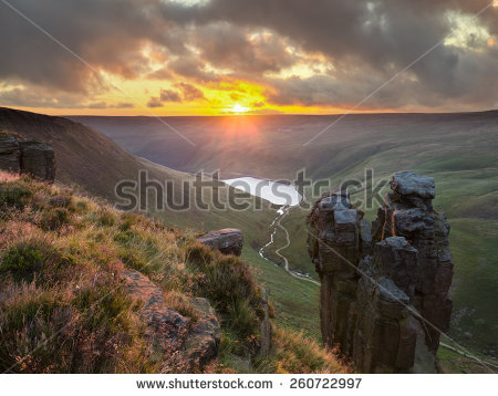 "saddleworth Moor"" Stock Photos, Royalty."