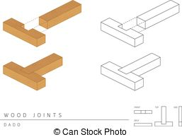 Dovetail Illustrations and Clip Art. 38 Dovetail royalty free.