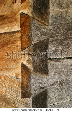 Dovetail Joint Stock Photos, Royalty.
