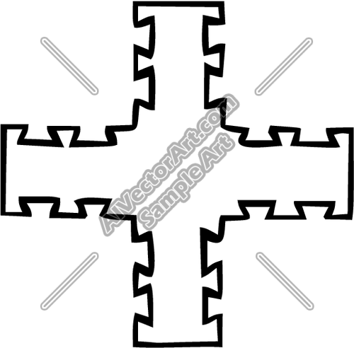 DOVETAIL Clipart and Vectorart: Religious.