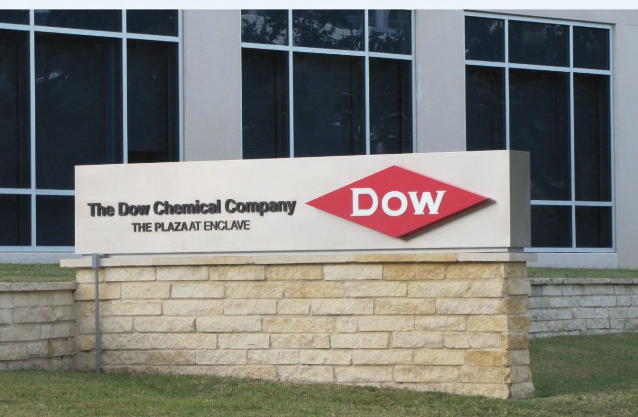 Chemicals Firm Dow Joins The Recycling Partnership in the US.