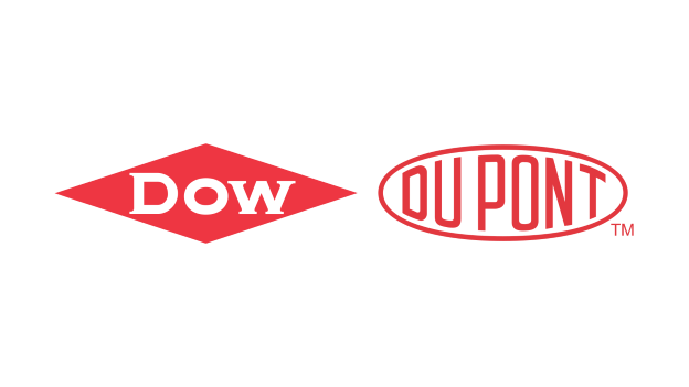 Dow Chemical separates from DowDuPont.
