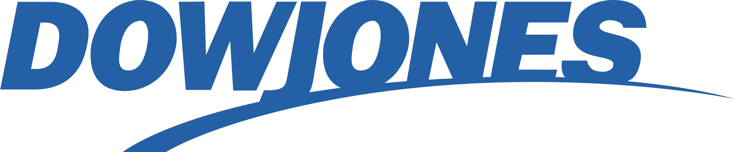 Dow Jones Logo PNG Transparent & SVG Vector.
