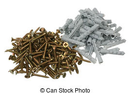 Screws and dowels Illustrations and Clipart. 25 Screws and dowels.