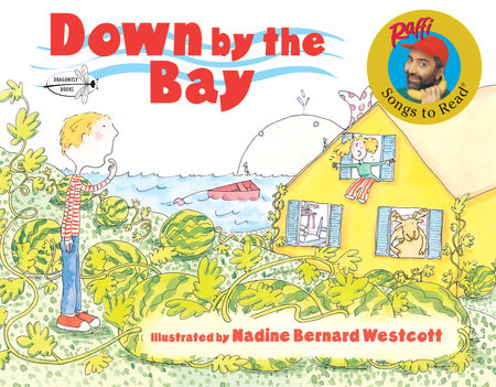 Down by the Bay by Raffi: 9780517566459.