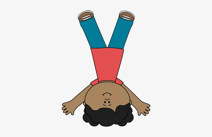 Upside Down Clipart.