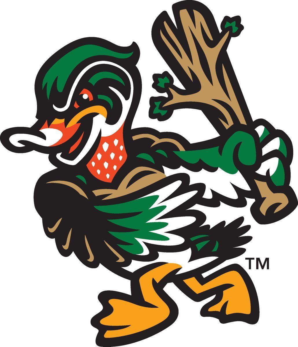 Down East Wood Ducks.