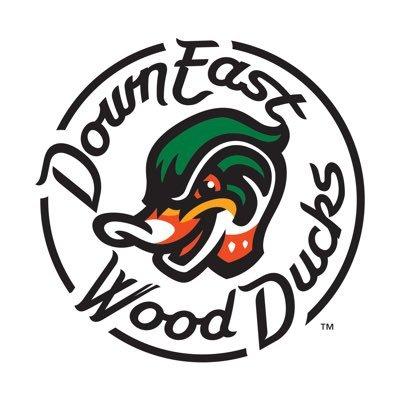 Down East Wood Ducks (@GoWoodDucks).