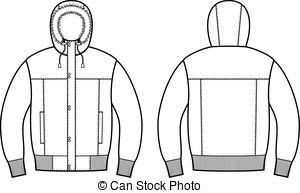 Down jacket Vector Clipart EPS Images. 225 Down jacket clip art.