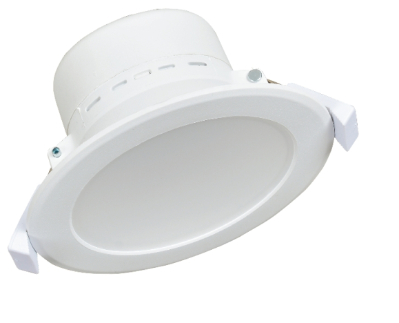 Tri Colour changing dimmable downlight; Pack of 10pcs.