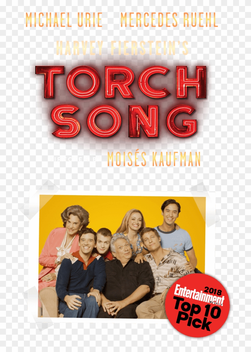 Torch Song Broadway.