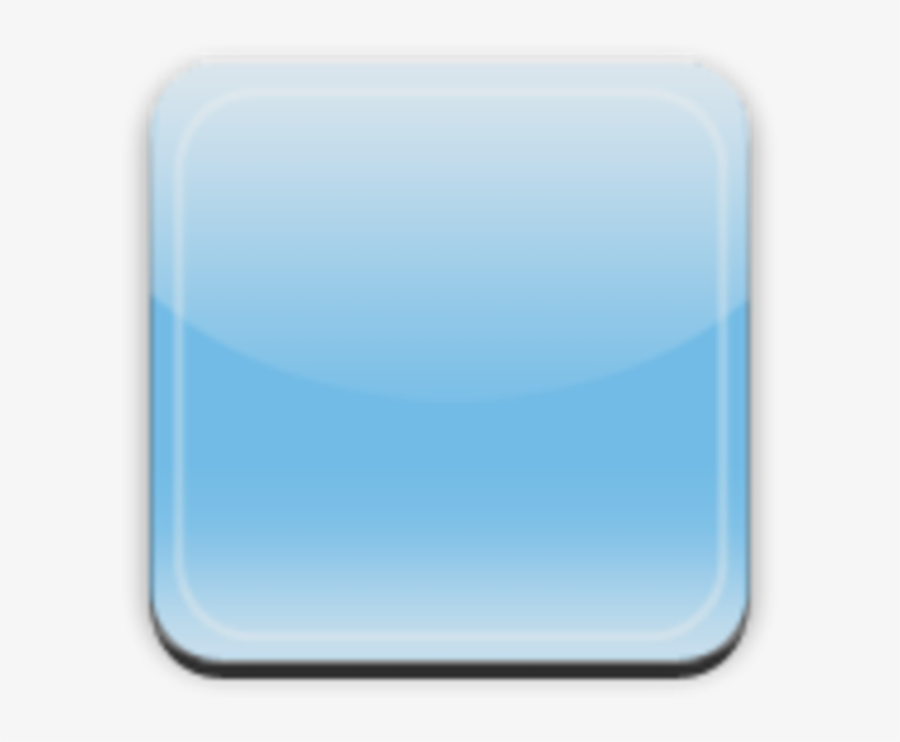 Glass App Button.