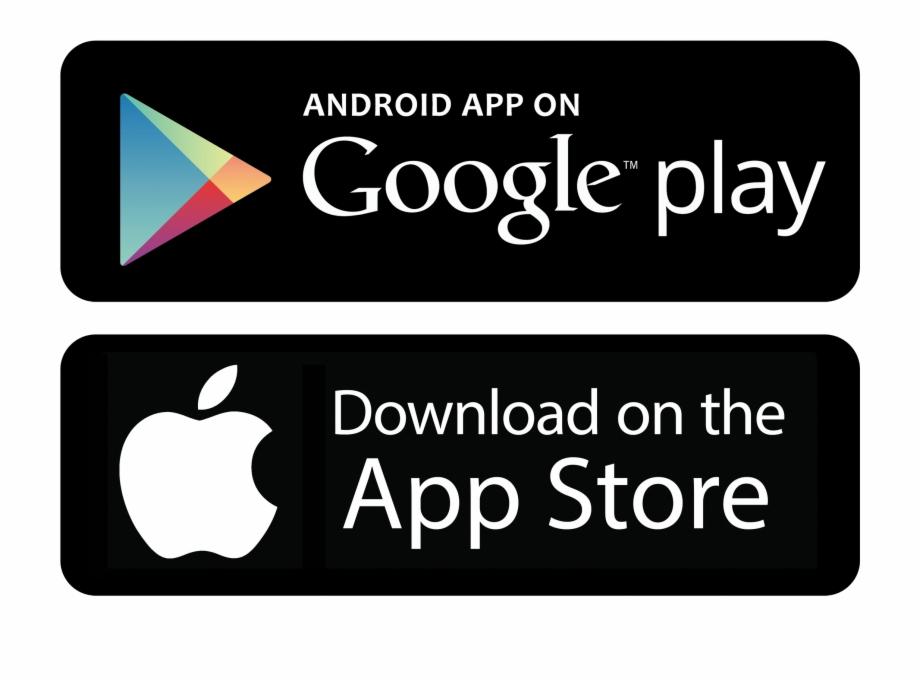 Download Button Transparent Clipart App Store Download.