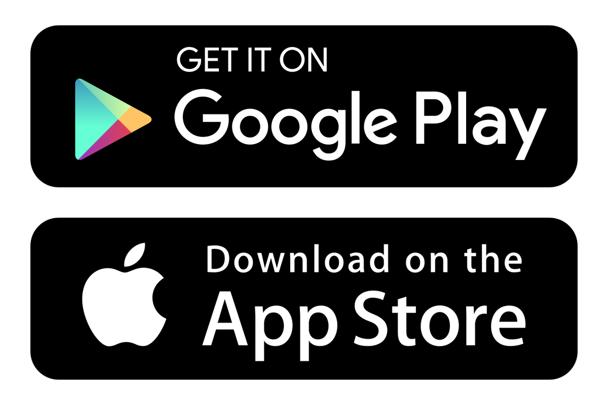 Download App Google Play Store Apple Download HD PNG HQ PNG Image.