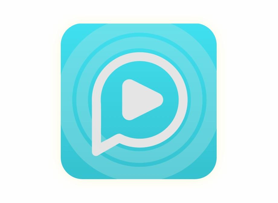 Wakeme App Store Icon Glow.