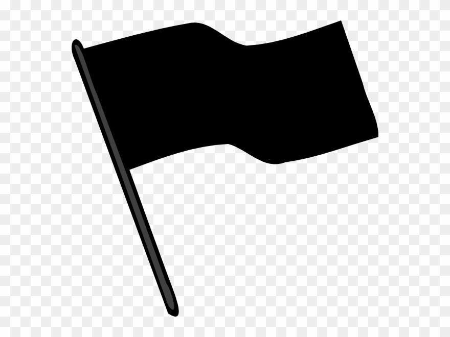 Flag Clipart Blank.