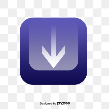 Download Button PNG Images.