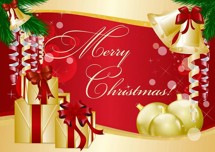 Merry Christmas Clipart Free Download.