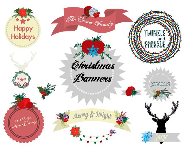 Christmas Clip Art Download.