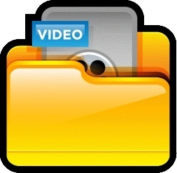 Blue movies downloading videos free icon download (1,087.