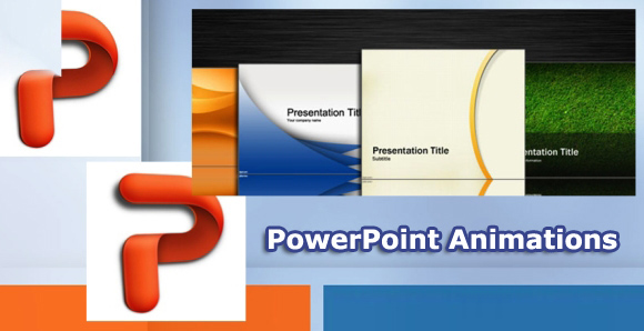 Animations For PowerPoint.
