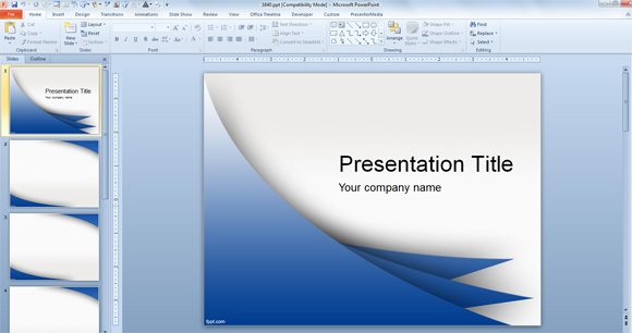 Free Download Clipart For Powerpoint 2007.