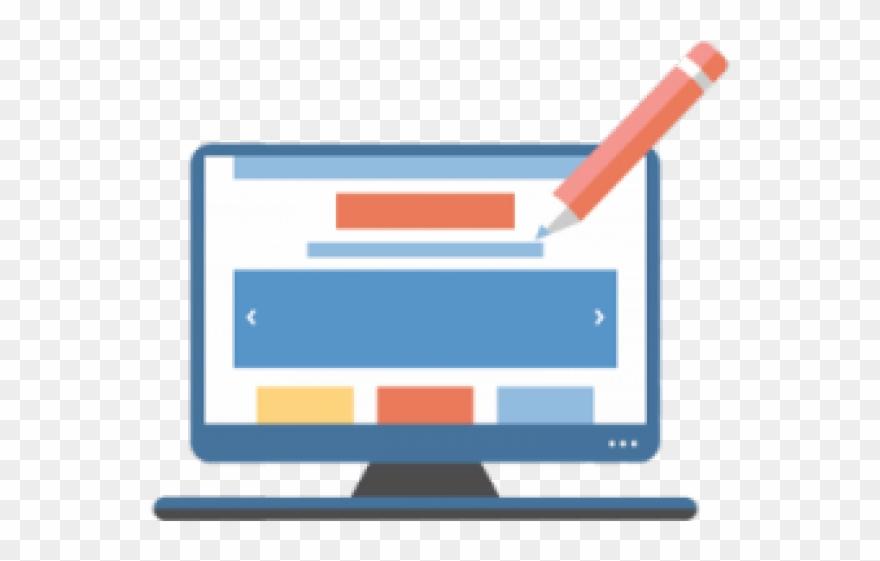 Web Design Clipart Website Design.
