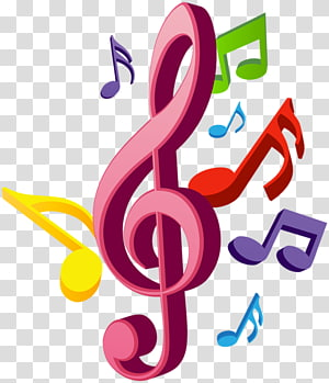 Song PNG clipart images free download.