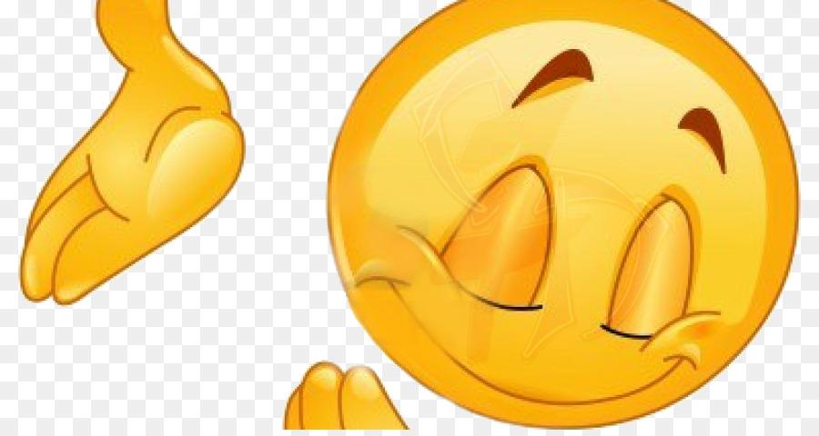 Emoji Clipart png download.