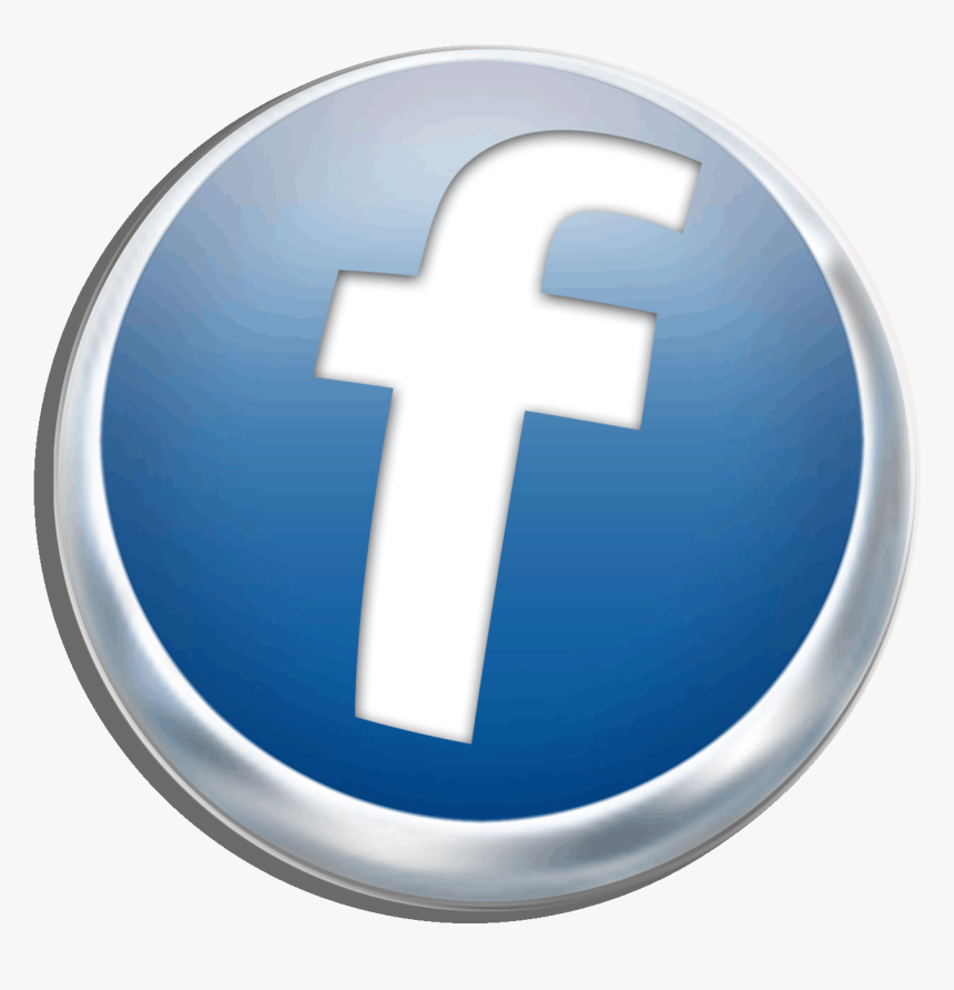 Facebook Button Clipart , Png Download.