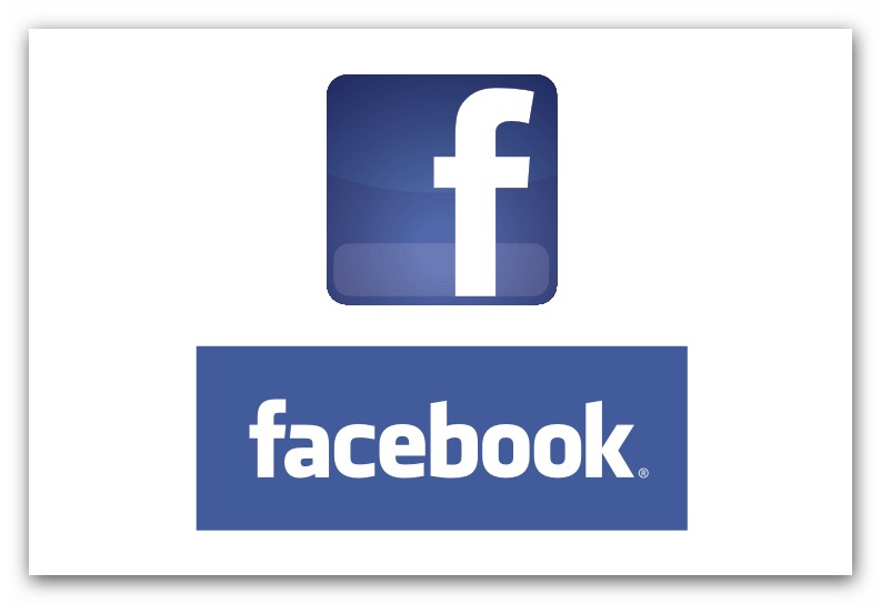 Library of free facebook logo vector library stock png files.