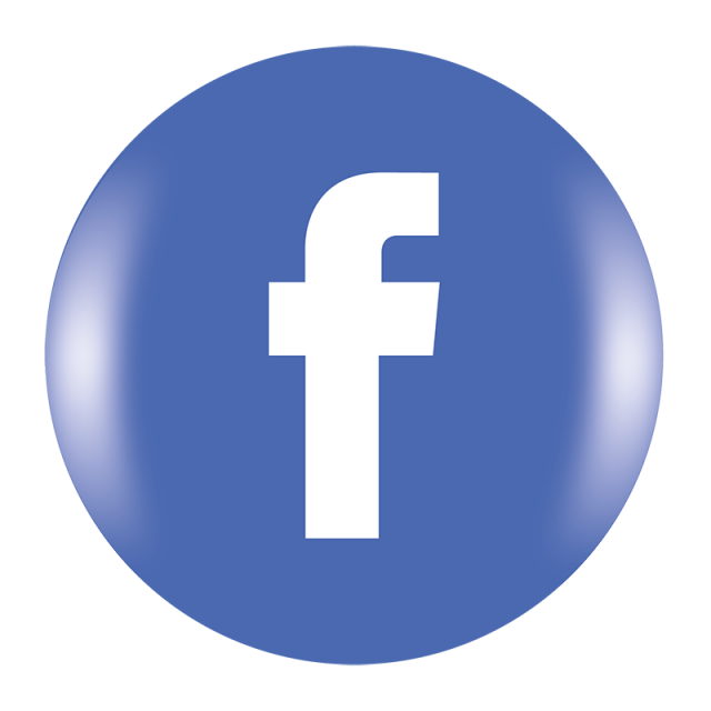 Facebook Icon Facebook Logo, Social Media, Fb Logo, Facebook.