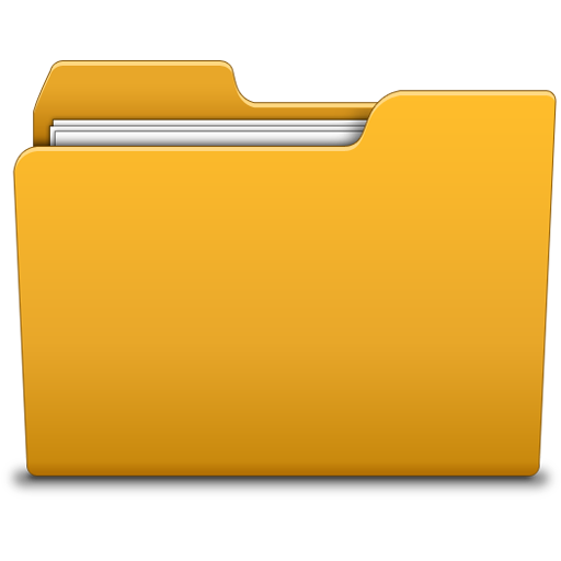 Download Free png Folder PNG image, Download PNG image with.