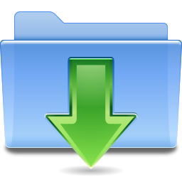 Download Folder Icon #346559.