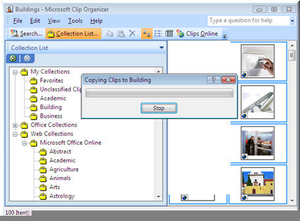 Microsoft Office Clipart Uk.