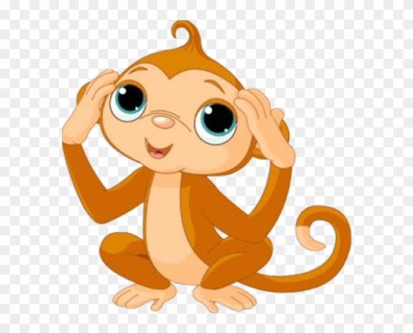 Funny Monkey Images.