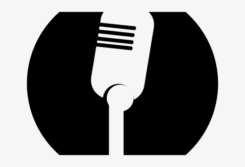 Microphone Clipart Gambar.