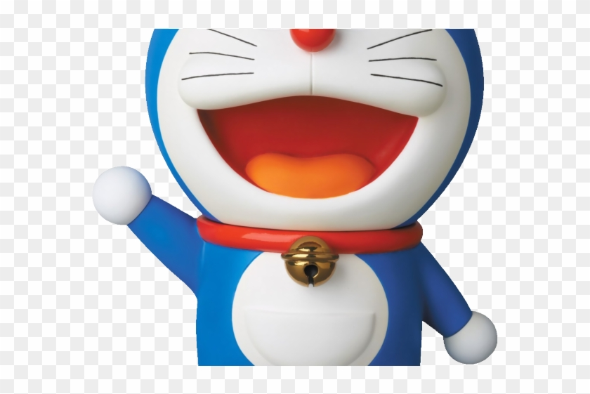 Doraemon Clipart Gambar.