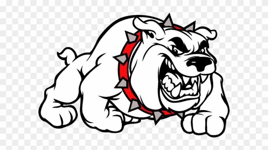 Bulldog Clipart Gambar.