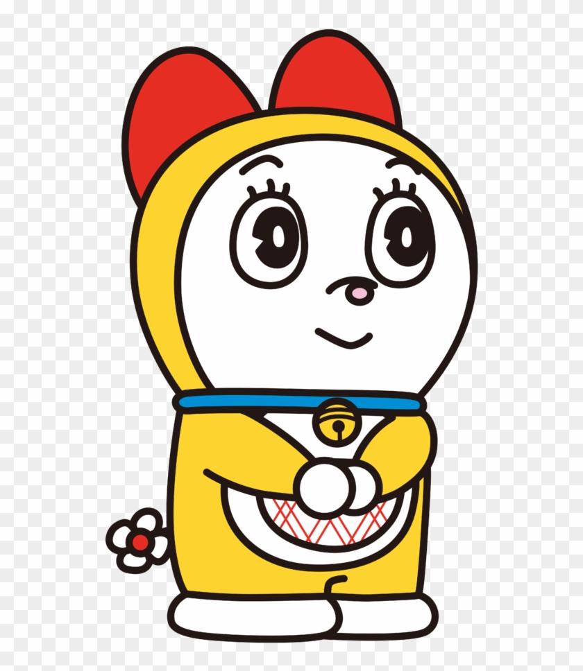 Doraemon Png Transparent Doraemon, Png Download.
