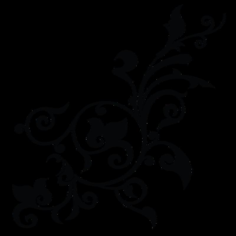 Download Free png Gambar Bunga Floral Pattern T.