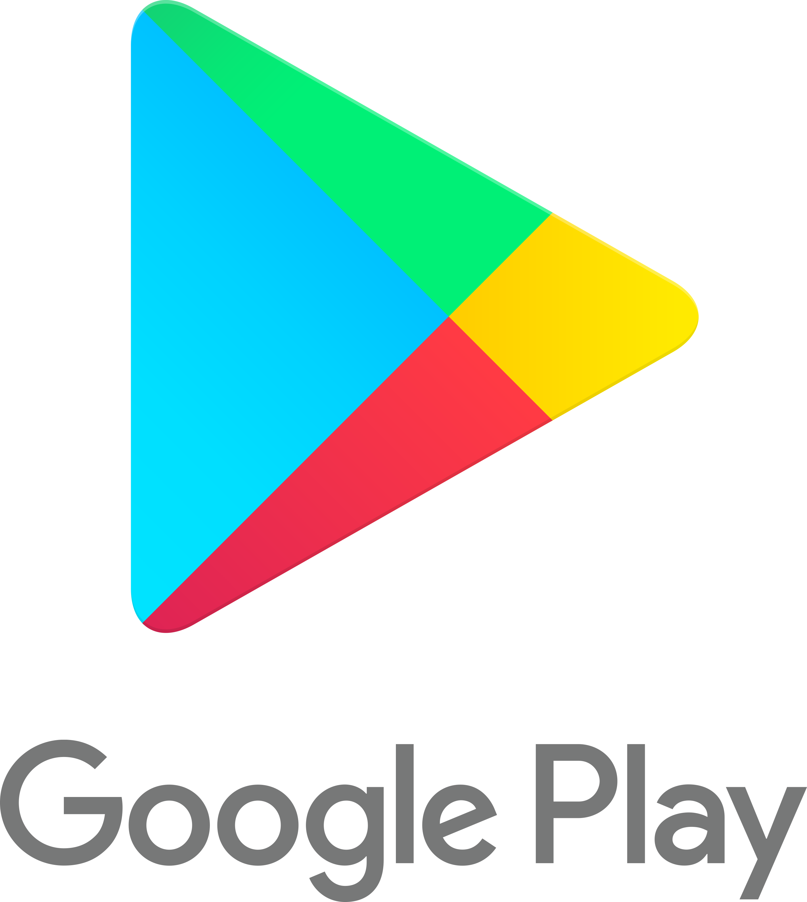 Google Play Logo Android Computer Icons.
