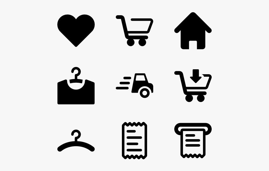 Clip Art Transparent Download Icon Packs Vector.