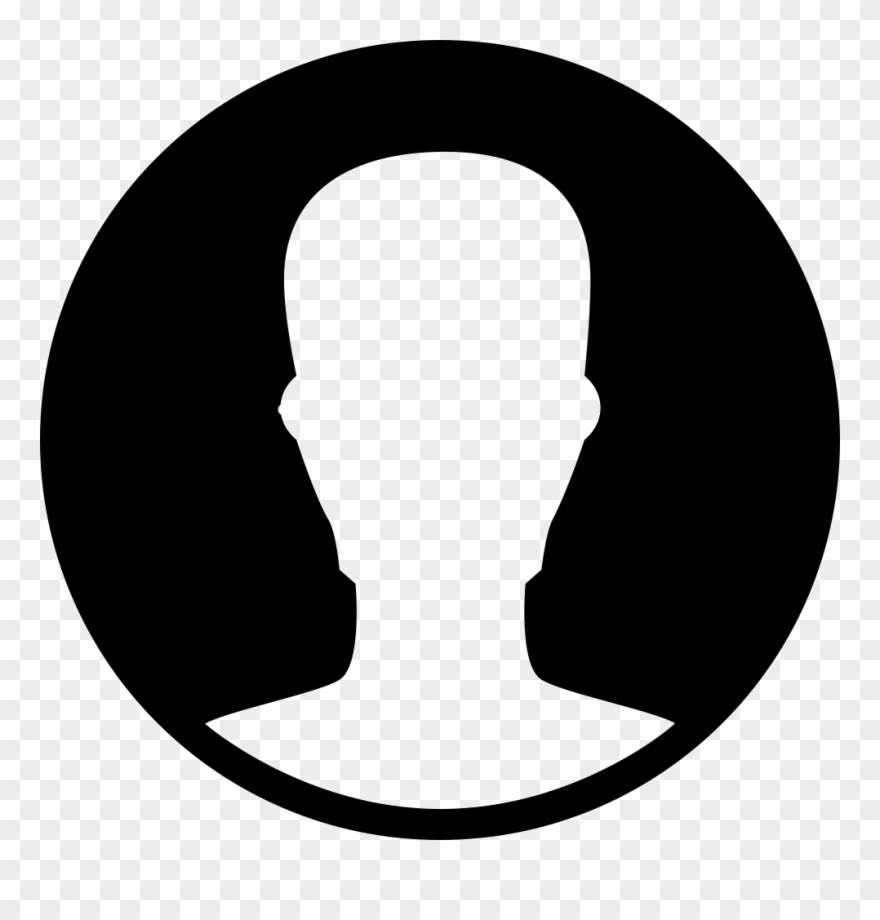Png Transparent Download Person Svg Png Icon.