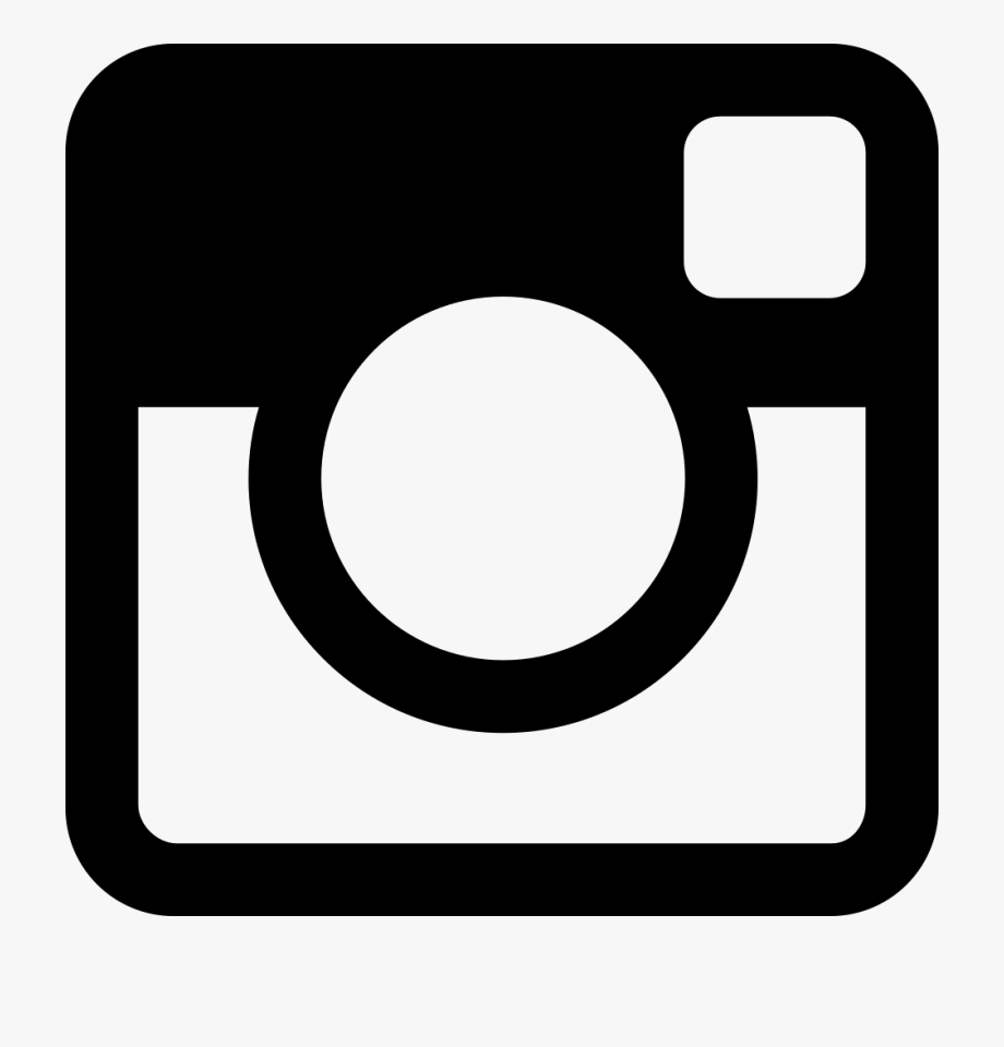 Social Instagram Outline Svg Png Icon Free Download.