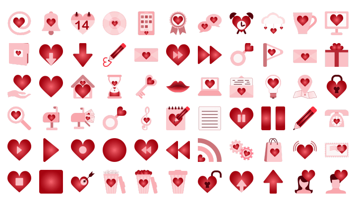Free Icons by Axialis.