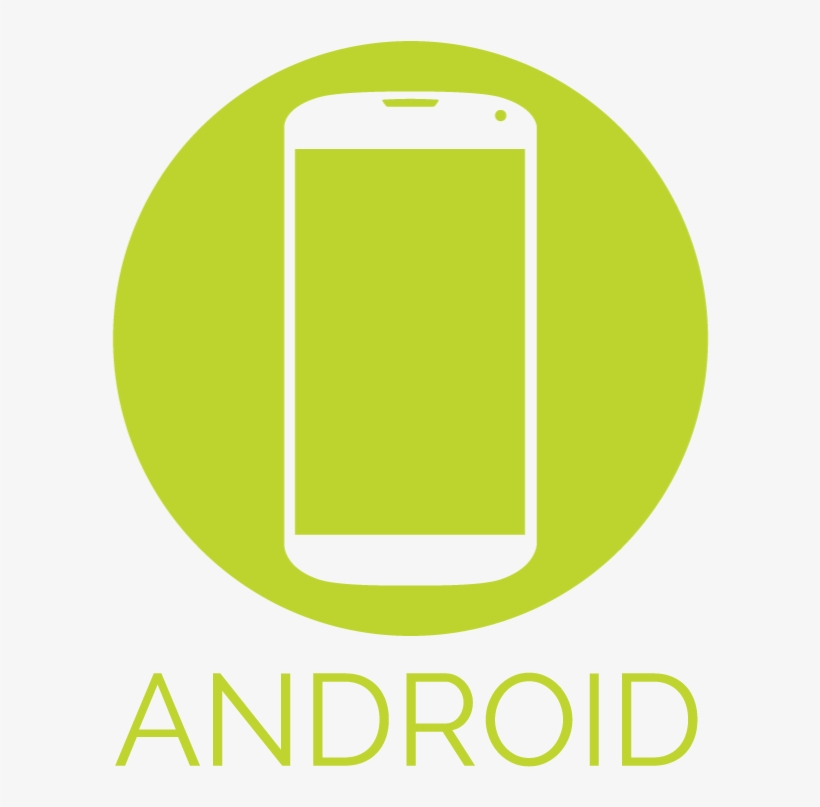 Android Phone Icon Png.